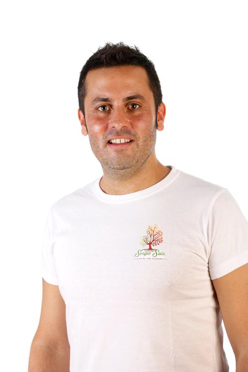 Sergio Saiz