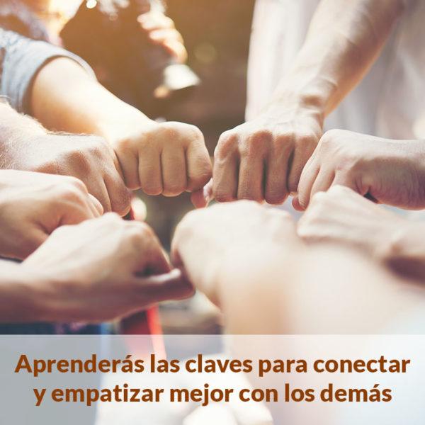 Claves Para Empatizar Y Conectar con los demás