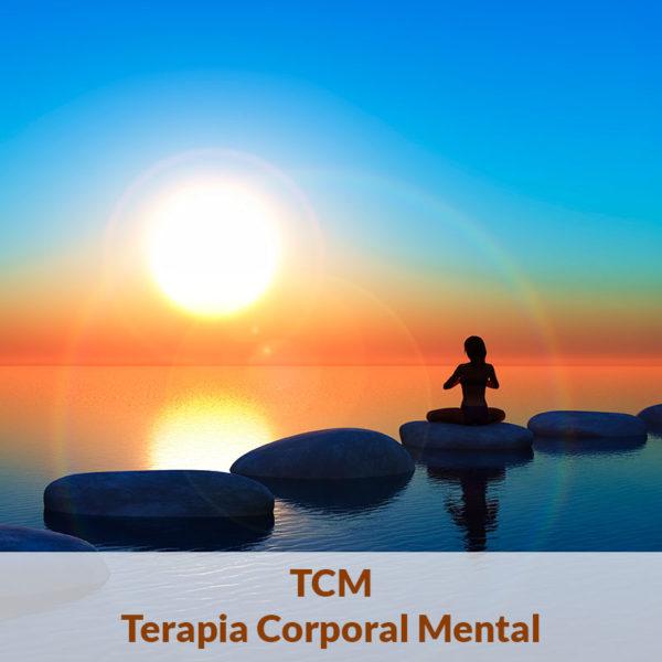 TCM, Terapia Corporal Mental